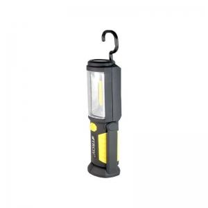 Lampa de lucru cu acumulator reincarcabil Troy T28054, 12-220 V3
