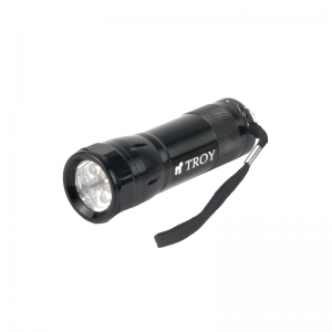 Mini-lanternă WLED din aluminiu Troy T28091, 30 lm0