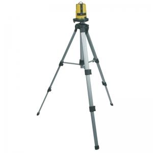 Nivelă laser autoreglabilă cu trepied, 10 metri 360° Mannesmann M811450