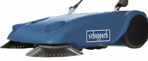 Masina de maturat S700 Scheppach SCH5909802900, 700 mm2