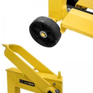 Maşină de tăiat pavele şi cărămizi (ghilotină) GSK 140/420 Guede GUDE553813