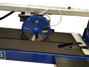 Maşină de taiat gresie si faianţă cu sistem de răcire pe apă FS4700 Scheppach SCH5906707901, 1200 W, Ø230 mm3
