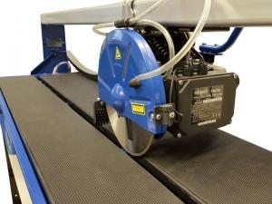 Maşină de taiat gresie si faianţă cu sistem de răcire pe apă FS4700 Scheppach SCH5906707901, 1200 W, Ø230 mm4