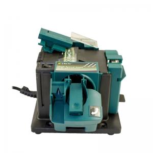Mașină de ascuțit Troy T17056, 96 W, 1350 rpm2