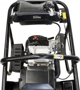 Mai compactor pe benzina GVS80 Guede GUDE55540, 4.4 Cp1
