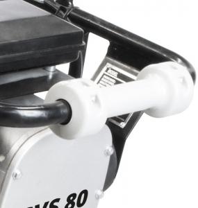 Mai compactor pe benzina GVS80 Guede GUDE55540, 4.4 Cp4
