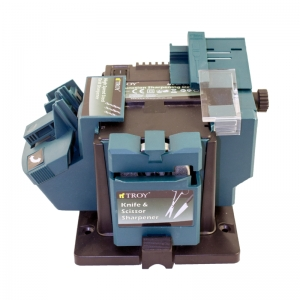 Masina de ascutit cu arbore flexibil Troy T17059, 65 W, 6500 rpm1