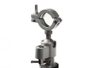 Menghină rotativă 360º pentru fixare cu cârlige Wert W2182, 65 mm0