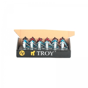Mini-lanterna led Troy T28097, breloc2