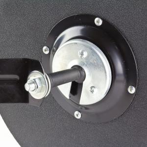 Oglinda de securitate convexa Dema DEMA52074, Ø30 cm2