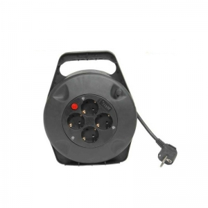 Prelungitor electric pe tambur Wert W2459, 10 m0