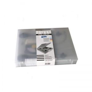 Set tester antigel, densitate acid Gefo GEFO20001