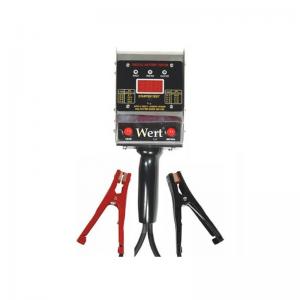 Tester digital baterii Wert W2658, 6-12 V0