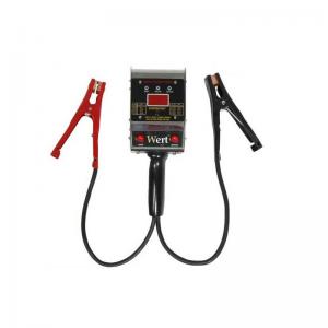 Tester digital baterii Wert W2658, 6-12 V1
