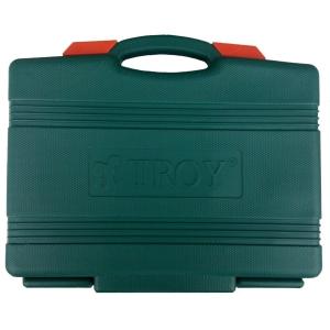 Trusa chei tubulare si biti Troy T26102, 108 piese8