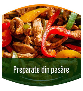 Casa Thalia - Preparate din pasare