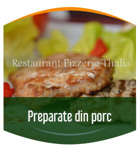 Restaurant - Preparate din porc
