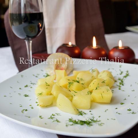 Cartofi natur 0