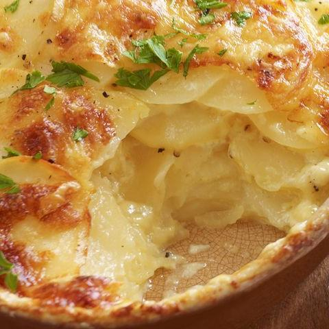 Cartofi franțuzești 0
