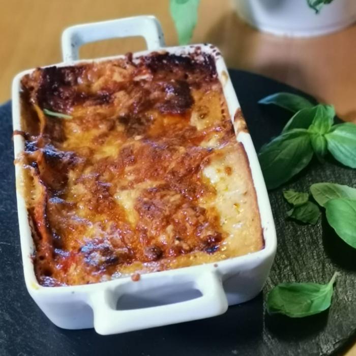 Lasagna al forno 0