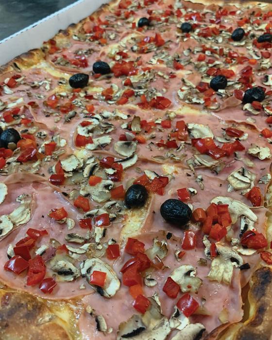 pizza family timisoara 0