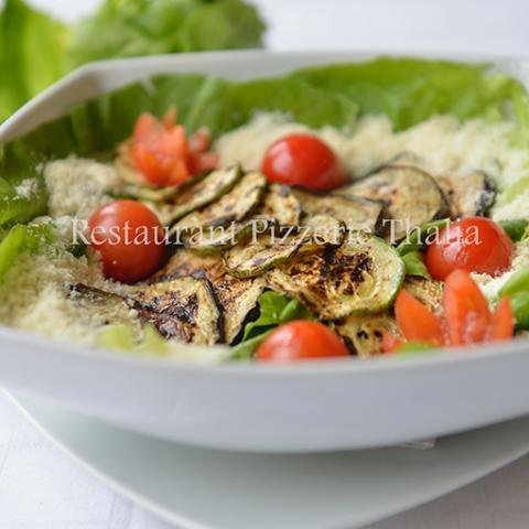 Salata Reggiana 0