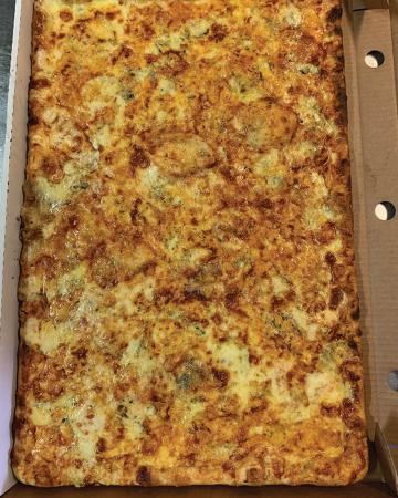 Pizza Family - Quattro Formaggi2