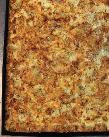 Pizza Family - Quattro Formaggi1
