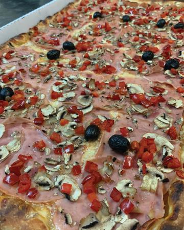 Pizza Family - Quattro Stagioni0