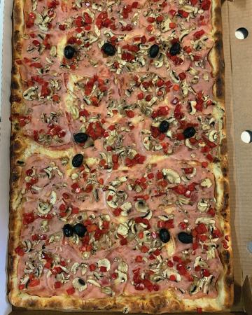 Pizza Family - Quattro Stagioni1