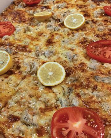 pizza family timisoara [1]