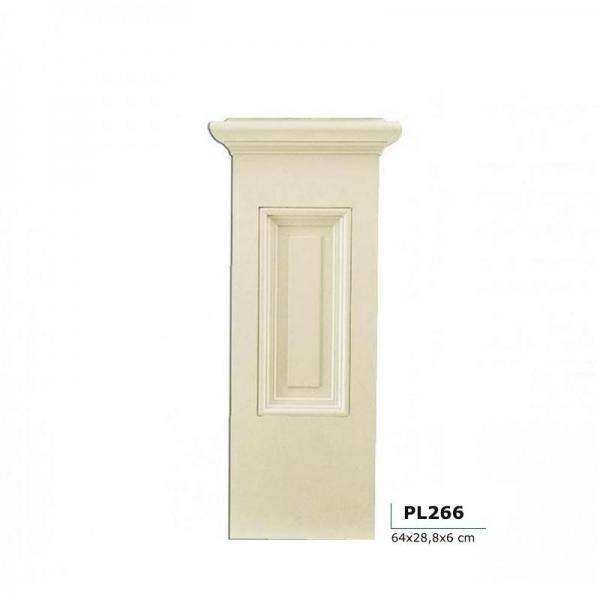 Baza pilastru PL266 0