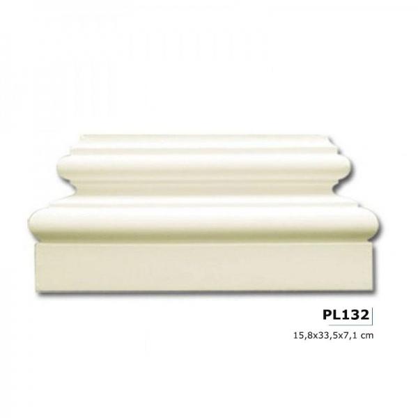 Baza pilastru PL132 0