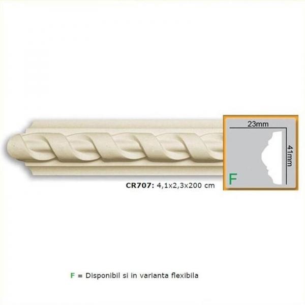 Brau de perete CR707 0