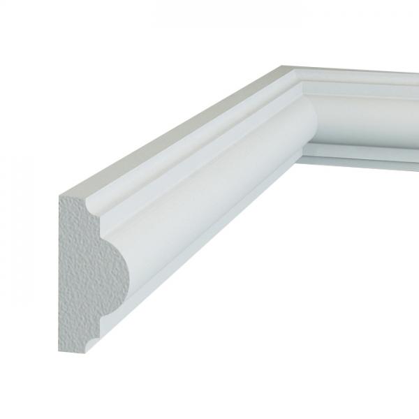 Brau de perete - polimer rigid B4 (2.00m) 0