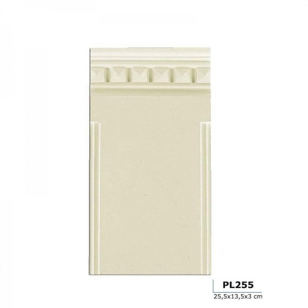 Baza pilastru PL255 0