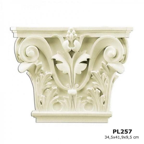 Capitel pilastru PL257 0