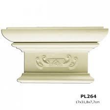 Capitel pilastru PL264 0