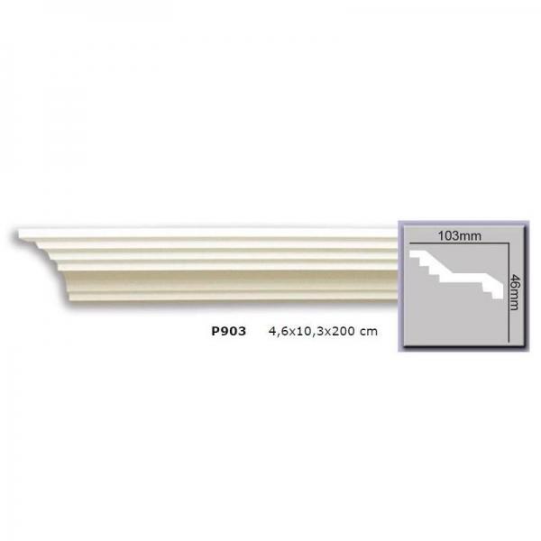 Cornisa de tavan P903 1