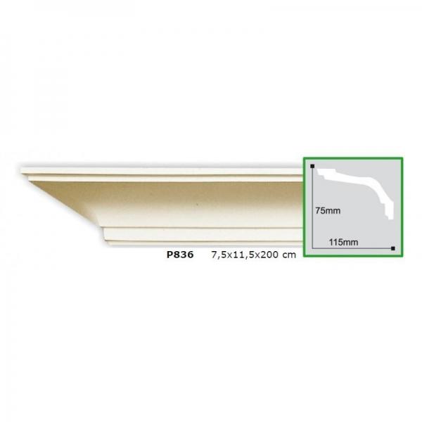 Cornisa de tavan P836 0