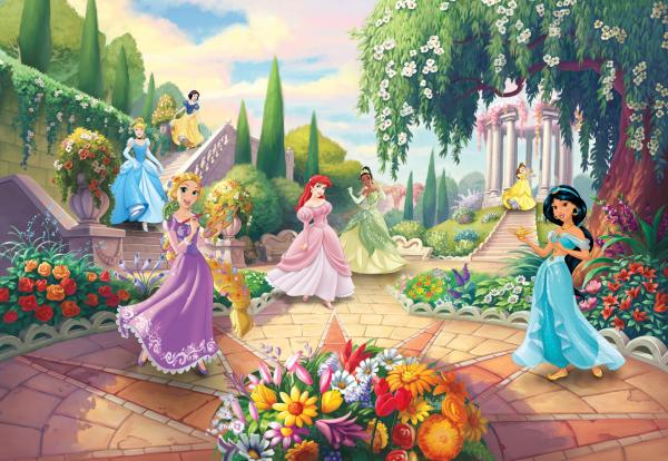 Disney Princess Park 1
