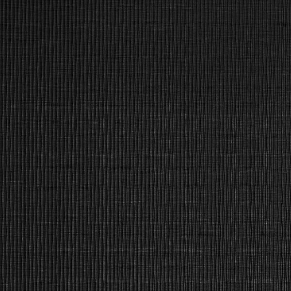 Panou de perete 15956 MOTION ONE Structure Waves Optică 3D din plastic negru 0