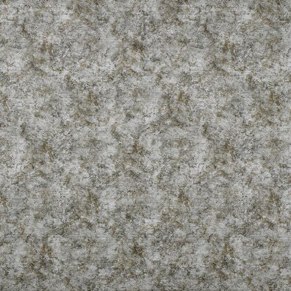 Panou de perete 17269 VINTAGE aspect de piele argintiu - gri 0