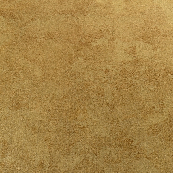 Panou de perete 17852 ANTIGUA aspect piele tablă din aur 1