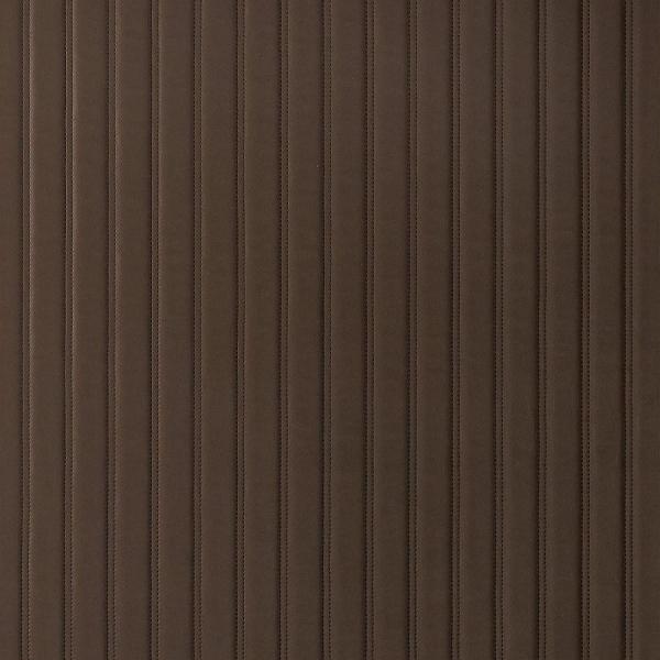 Panou de perete 18603 LOUNGE cusături optice din piele - cusut matlasat 0