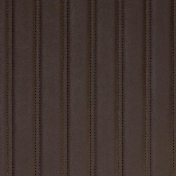 Panou de perete 18603 LOUNGE cusături optice din piele - cusut matlasat 1