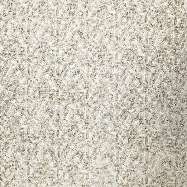 Panou decorativ  17036 DECO FLEUR Floral argint/maro 0