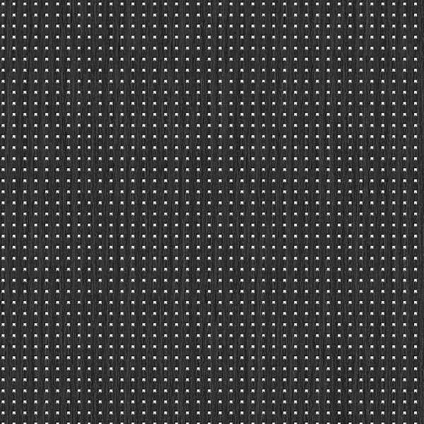 Panou decorativ 12549 3D QUAD aspect  metalic din lemn 3D Optica Negru de argint 0