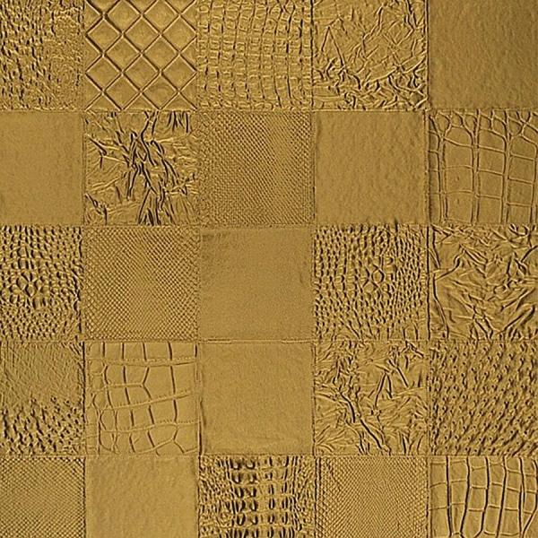 Panou decorativ 13926 COLLAGE Colaj de piele Retro 0