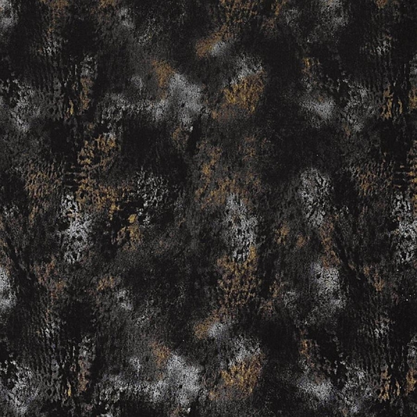 Panou decorativ 14303 FELT REGGAE blush Optica 3D Negru 0